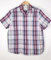 Levi's Strauss & Co Hommes Standard Décontracté Lin Chemise Coton Taille XL