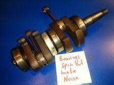 350000310 350000400 crankshaft rod   = nissan tohatsu 18hp m18c m18c2 (c 3k)
