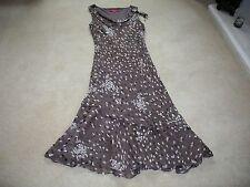 Jacques Vert Cowl Neck Sleeveless Dresses for Women