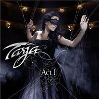 TARJA - ACT 1 3 VINYL LP NEU