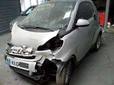 Smart Car ForTwo 451 Diesel 799cc CDi Breaking Salvage Birmingham Parts Engine