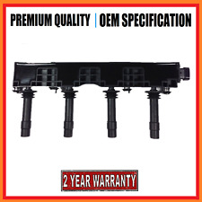 Holden Ignition Coil Pack Barina XC Combo Z14XE 04/2001 2003 2004 2005 1.4L