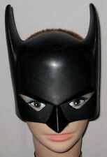 Black Cat Costume Mask - One Size Fits Most