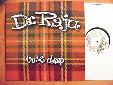 Dr. Raju - Cuts deep   Top Ska LP