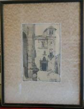 CHARLES REIFFEL 1862-1942 Listed Early California Impressionist Plein Air Artist