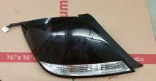 2005 - 2008 Acura RL Left /Driver Side Smoked Tail Light Lamp Genuine OEM