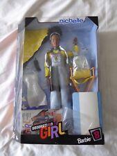 VINTAGE & RARE  GENERATION GIRL NICHELLE BARBIE DOLL 1998 MATTEL 20969 - NEW