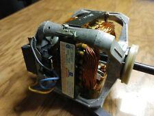 Dryer Drive Drum Motor Emerson S58NXHSG-4656 LR2459