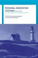 Regional Innovation Systems : The Role of Governance in a Globalized World...