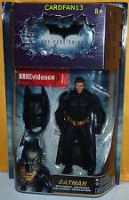 08 MATTEL DC BATMAN THE DARK KNIGHT MOVIE MASTERS BATMAN UNMASKED CHASE VARIANT