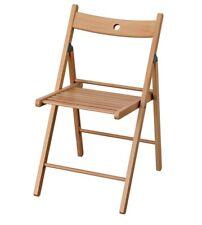 Ikea Sedie Pieghevoli Giardino.Sedia Pieghevole Ikea Acquisti Online Su Ebay