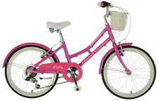 """Claud Butler Mistral Girls 20"""" Wheel 6 Speed Alloy Traditional Heritage Bike"""