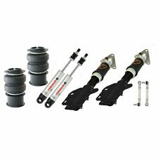 Ridetech 2015-2017 Ford Mustang Air Ride Air Suspension Kit, GT, Eco Boost  '