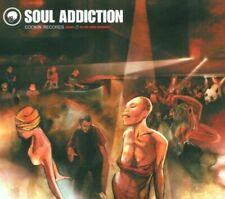 Soul Addiction-Cookin' Records (2001) Model, Sonic Generation, Les Voleur.. [CD]