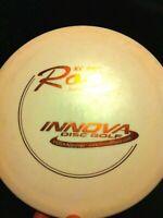 Pfn 0x kc pro roc disc golf Bronze holofoil stamp oop innova champion discs inc