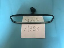 2014 14 Kia Rondo Interior Rear View Mirror  OEM A786