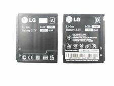 2x  LGIP-570A  Battery LG CF750 Secret KP500 KP501 KF700 KF757 KC780 KC550 Cell
