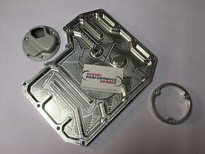 Fits Suzuki GS1100 E  Billet Sump Plate