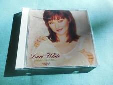 Lari White White Christmas CD SINGLE LIKE NEW USDJ PROMO 1995 BMG