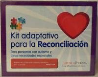 Kit adaptativo para la Reconciliación (SPANISH) Edition