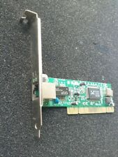 WISECOM WS-R453/W PCI ETHERNET NETWORK ADAPTER CARD  (IN21S1b3)