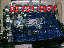 Toyota landcruiser  1HDFT Diesel Engine Full Reco