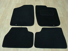 Nissan Figaro (1991-on) Fully Tailored Car Mats in Black