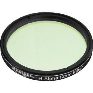 Omegon Pro H-Alpha Filter 2''