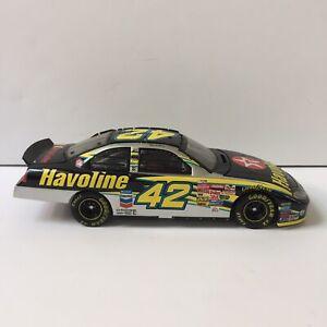 Action Xpress Lube Texaco Jamie McMurray 1:24 Dodge 2003 #42 Havoline