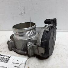 12 13 14 15 16 Ford Escape Focus 2.0 throttle body assembly CM5E-9F991-AD