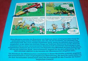 Die Abenteuer der Minimenschen - aus Serie auswählen, Feest Comics
