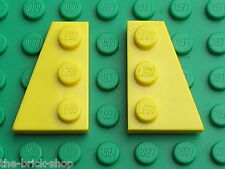 Ailes LEGO Yellow wings 43722 43723 / set 8275 7256 7283 7774 7776 8169 5765 ...