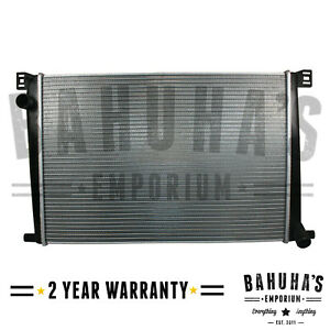 Radiator For Mini Cooper / One / Coupe / Clubman R55 R56 R57 R58 R59 R60 R61