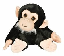 "12"" Monkey Plush Stuffed Animal Toy - apzcmon"