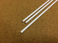 3* 2.4mm x 330mm Brazing Rods Flux Coated Dissimilar Metals Cast Iron Repair