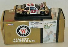 Jimmy Spencer #23 Winston Gold 1999 1/64 Action Platinum Series Taurus Stock Car