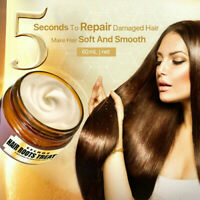 Miracle Hair Treatment Detoxifying Hair Mask Advanced Molecular Recover Hair