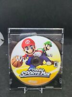 Mario Sports Mix (Nintendo Wii, 2011) TESTED DISC ONLY