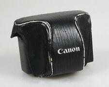 CANON CASE FOR CANON A35F CAMERA