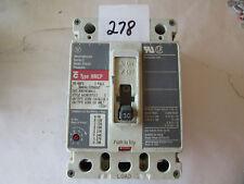 Westinghouse HMCP030H1C Circuit Breaker 3P 30A 600V With Trip VGC!!! Free Ship