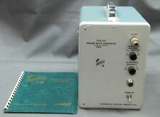 Vintage Tektronix 107 Square Wave Generator with manual, works great