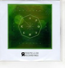 (HF917) Apothek, Waiting For The Thunder - DJ CD
