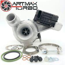 Turbolader BMW 1 (E81, E87) 116 d