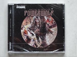 Powerwolf - Malleo Metalum (Metal Hammer,NEU,OVP)