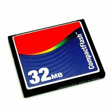 32MB CompactFlash Card for Industrial Use, CF Card 32MB,SDCFJ-32
