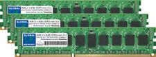 Mémoires RAM, 1 Go par module avec 3 modules