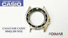 VINTAGE CASE/CAJA  CASIO MMQ-200 NOS