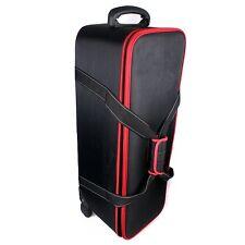 CB-04 Studio Photography Flash Light Mulit-function Carry Bag for Tripod DSLR