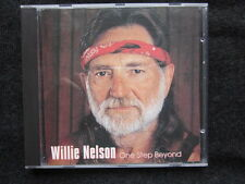 Willie Nelson - One Step Beyond (CD)