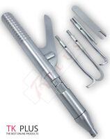 Automatico Corona Rimuovere Pistola Dentale Chirurgico Strumenti Lab Nuovo Ce